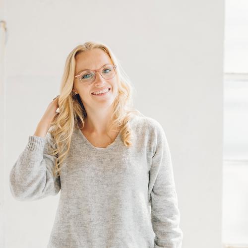 Anne van Leent - Social Media